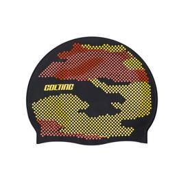 Colting Wetsuits Swimrun Swimcap gold